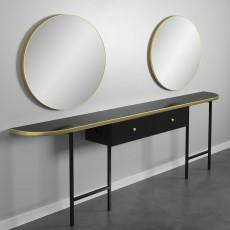 """Зеркало парикмахерское """"Betelgeuse Wall"""""""