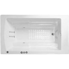 """Акриловая ванна """"Salvadore 170 Hydro"""""""