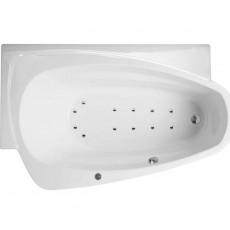 """Акриловая ванна """"Tizian Freestanding Aero"""""""
