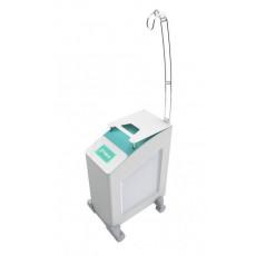 """Аппарат для вакуумно-роликового массажа и лимфодренажа """"Beautyliner Pulse + Pro"""""""