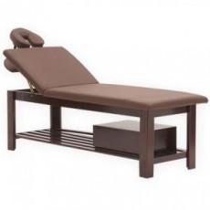 """Двухсекционный массажный стол """"MM-0B"""""""
