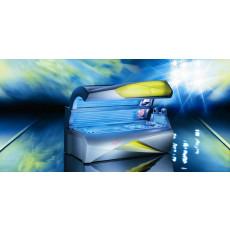 """Горизонтальный солярий """"ERGOLINE AFFINITY 500-S super power"""""""