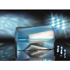 """Горизонтальный солярий """"ERGOLINE ESPRIT 770-S dynamic power"""""""