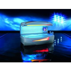 """Горизонтальный солярий """"ERGOLINE INSPIRATION 400-S super power"""""""