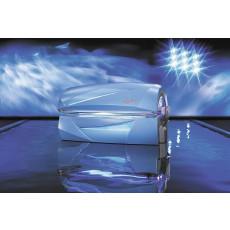 """Горизонтальный солярий """"ERGOLINE INSPIRATION 450-S turbo power"""""""