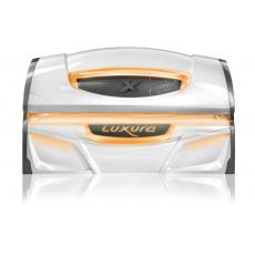 """Горизонтальный солярий """"Luxura X7 38 SPR"""""""