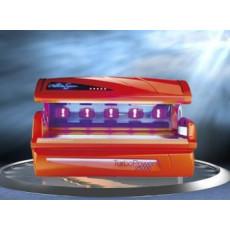 """Горизонтальный солярий """"Turbo Power 25000S"""""""