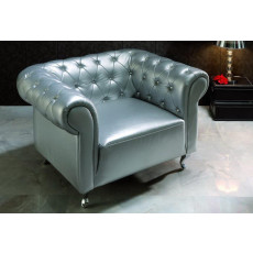 "Кресло ""Dupen B-7 silver"""