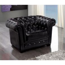 """Кресло """"Dupen SF-24-1S Black"""""""