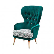 """Маникюрное кресло для клиента """"Milling"""""""