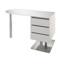 "Маникюрный стол ""Desk Premium White"""