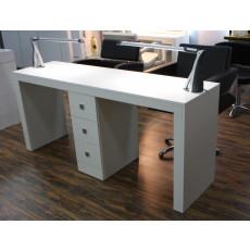 "Маникюрный стол ""Double"""