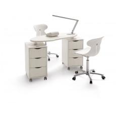 "Маникюрный стол ""NAIL BRIO"""