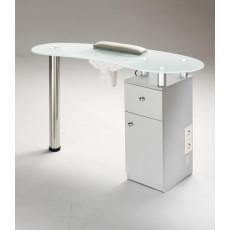 """Маникюрный стол с вытяжкой """"Uki Nails 02"""""""