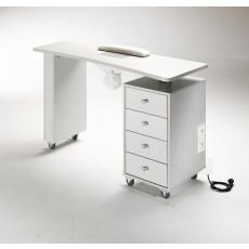 """Маникюрный стол с вытяжкой """"Uki Nails 04"""""""
