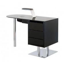 "Маникюрный стол ""Star Nail Premium Black"""