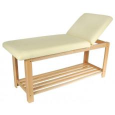"""Массажный стол деревянный """"FIX-0B"""""""