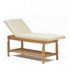 """Массажный стол деревянный """"FIX-1A"""""""