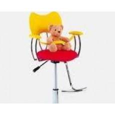Парикмахерский детский стул