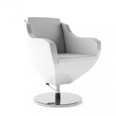 """Парикмахерское кресло """"Ноа II"""" с основанием YC"""