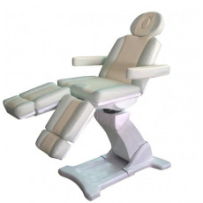 """Педикюрно-косметологическое кресло """"Оникс-5"""""""