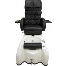 Педикюрное кресло с ванной (СПА комплекс )