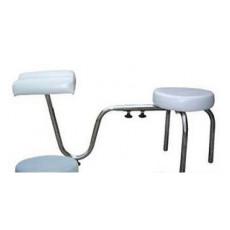 """Подставка для ног со стулом мастера """"FT11"""""""