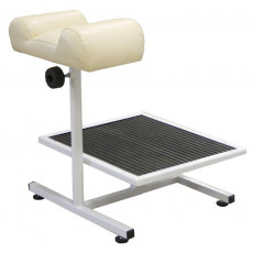 """Подставка """"НЬЮ"""" под ногу и ванну для педикюрного кресла"""