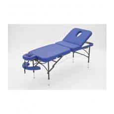 """Складной алюминиевый массажный стол """"MM-F02new"""""""