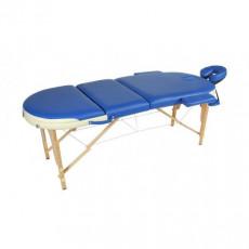 "Складной массажный стол ""MM-Oval МК"""