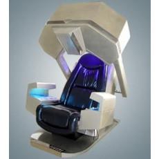 """Солярий для лица, декольте и рук """"Mask - Smart Solarium"""""""