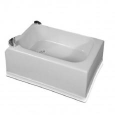 Ванна стационарная