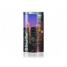 """Вертикальный солярий """"Smart Sun SP3000Q Night City"""""""