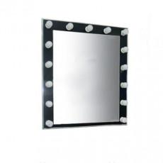 Зеркало для макияжа настенное